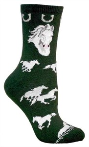 Horse Socks