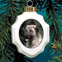 Anatolian Shepherd Ornament