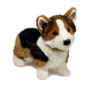 Corgi Plush