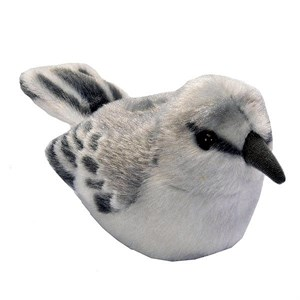 Mockingbird Plush