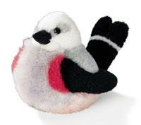 Scissor Tailed Flycatcher Plush