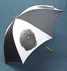 Puli Umbrella