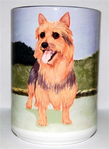 Australian Terrier Mug