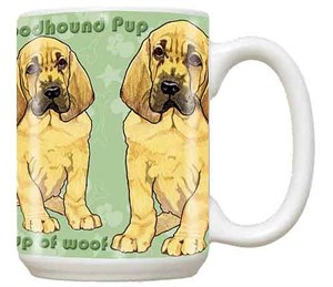 Bloodhound Mug