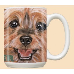 Silky Terrier Mug