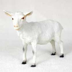 Goat Figurine