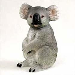 Koala Figurine