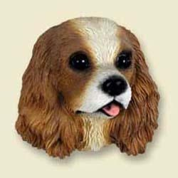 Cavalier King Charles Spaniel Magnet