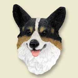 Corgi Magnet