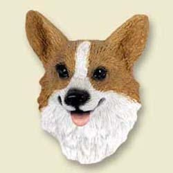 Pembroke Welsh Corgi Magnet