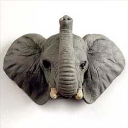 Elephant Magnet
