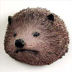 Hedgehog Magnet