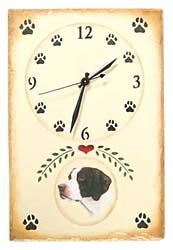 Pointer Clock
