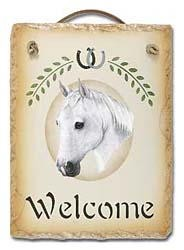 Arabian Horse Sign