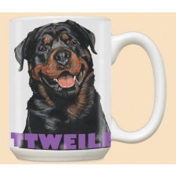 Rottweiler Mug