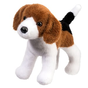 Beagle Plush