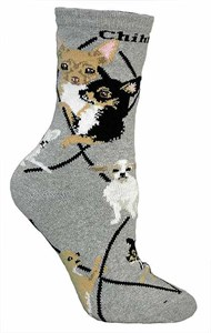 Chihuahua Socks