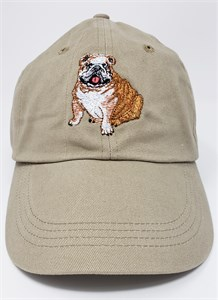 Bulldog Hat
