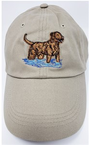 Chesapeake Bay Retriever Hat