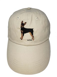 Miniature Pinscher Hat