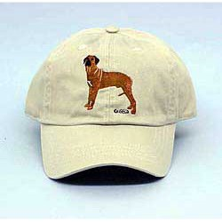 Rhodesian Ridgeback Hat