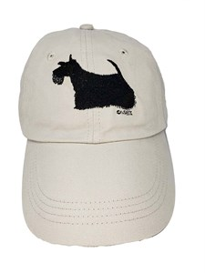 Scottish Terrier Hat