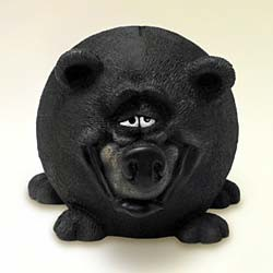 Black Bear Coinbank