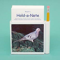 Dove Hold-a-Note