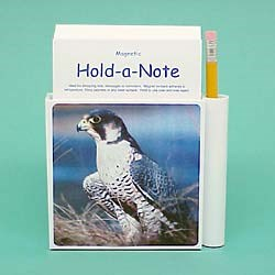 Falcon Hold-a-Note