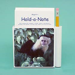 Monkey Hold-a-Note