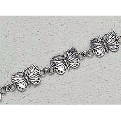 Butterfly Bracelet
