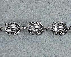 Frog Bracelet