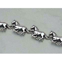 Quarter Horse Bracelet