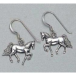 Tennessee Walking Horse Earrings