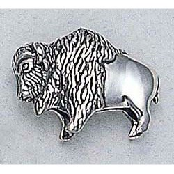 Buffalo Pendant