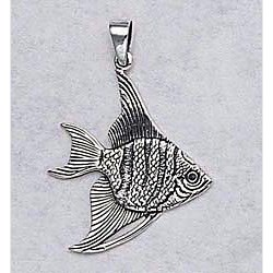 Goldfish Pendant