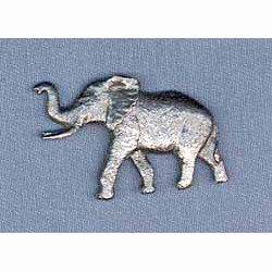 Elephant Pin