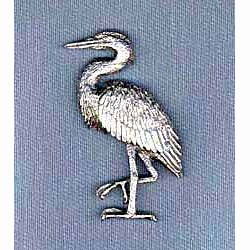 Heron Pin