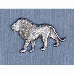 Lion Pin