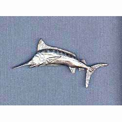 Marlin Pin