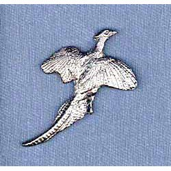 Pheasant Pin