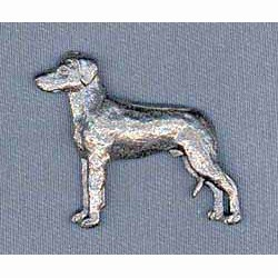 Rhodesian Ridgeback Pin