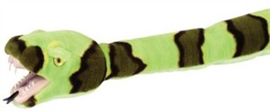 Snake Plush