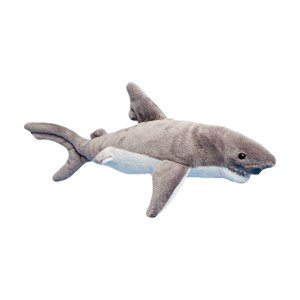 Shark Plush