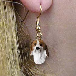 Foxhound Earrings