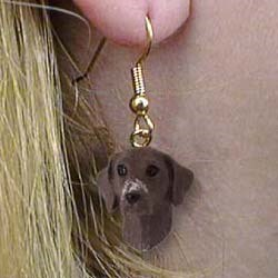 Pointer Earrings