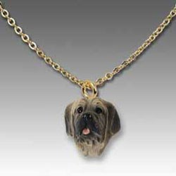 Mastiff Necklace