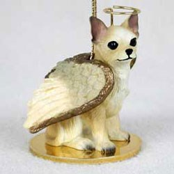Chihuahua Ornament