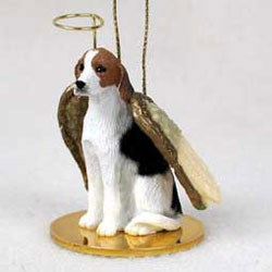 Foxhound Ornament
