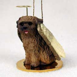 Norfolk Terrier Ornament